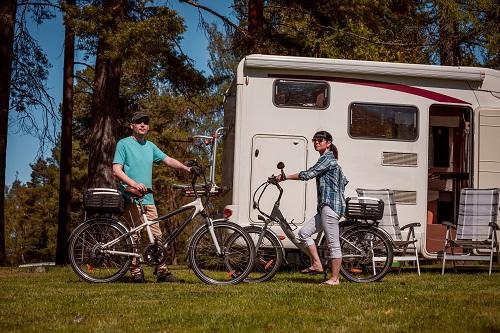 vélo électrique avec Roul Elec