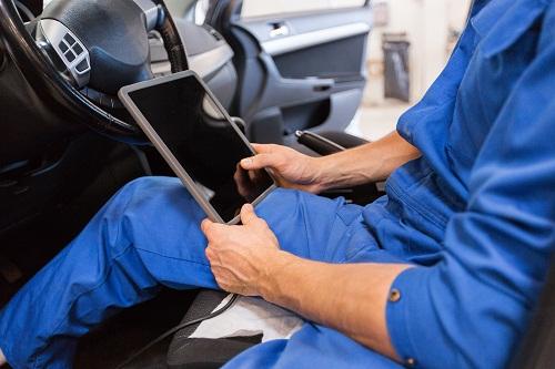 nouvel appareil de diagnostic auto